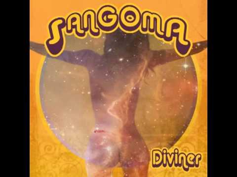 Sangoma - Into the Sun 4/6