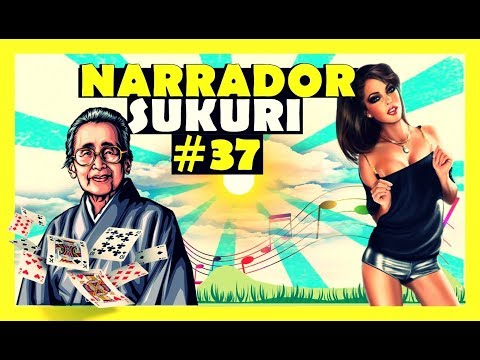 NARRADOR SUKURI #37  🛑 NARRADOR DE VIDEOS