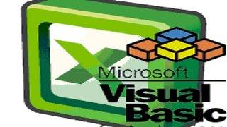 Excel VBA Tutorial 37 - Declaring an Array Dynamically