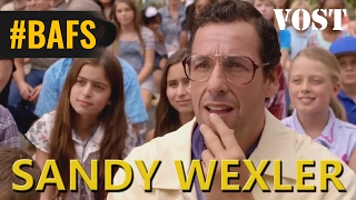 Trailer of Sandy Wexler (2017)