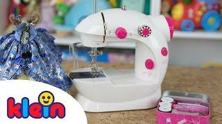Ігровий набір Швейна машинка Klein 7901 від компанії Інтернет-магазин EconomPokupka - відео