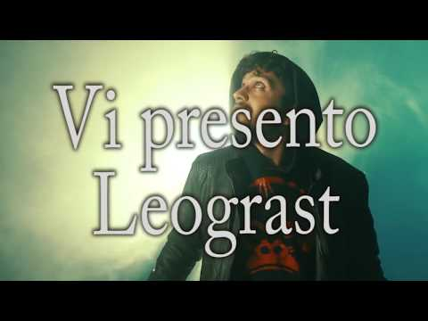 "Video Intervista ""Leograst"""