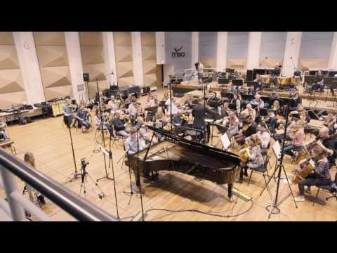 Jayson Gillham – Medtner Piano Concerto No. 1
