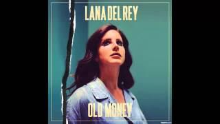Lana Del Rey - Old money (Unreleased HD Piano Version 2014)