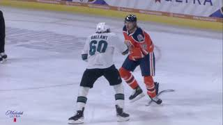 Barracuda vs. Condors | Mar. 3, 2021