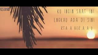 Andmesh Kamaleng   Hanya Rindu (Lyric Video)