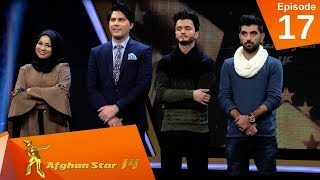 Top 8 Elimination - Afghan Star S14 - Episode 17