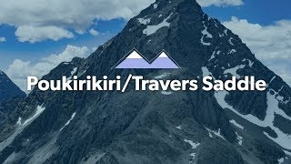 NZ Mountain Safety Council has created this video guide for Poukirikiri/Travers Saddle. The track takes you deep in the park and over a challenging alpine pass. This video shows the preparation required to make sure you get home safe.