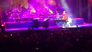 Orchid. Yanni Live in Dhahran (6/12/2017)