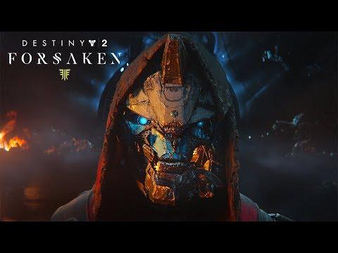 Destiny 2: Forsaken (PC) - Steam Key - GLOBAL - 1