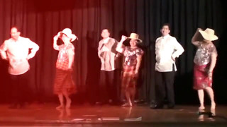 Touch By Touch and the Philippine Folk Dance ( Part 13) - By: Norberto Sogo-an