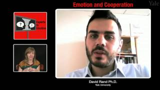 Experts in Emotion 10.1 -- David Rand on Emotion and Cooperation
