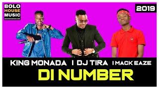 King Monada   Di Number Ft  DJ Tira X Mack Eaze (2019)