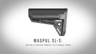 Magpul - SL-S ...
