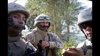 15 Weapons Company Ramadi, Iraq