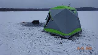Палатки для зимней рыбалки лотос профессионал