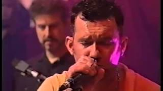 Jimmy Barnes   It Will Be Alright featuring Jeff Neill