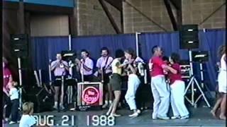 The Boys - Please Come Back Polka