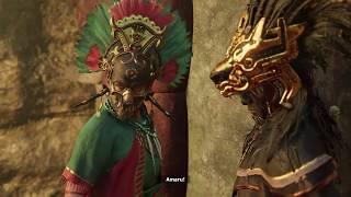 Shadow of the Tomb Raider   Part 51   PC Longplay [HD] 4K 60fps 2160p