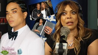 Wendy Williams FINALLY speaks HER truth | Wendy knew EVERYTHING & ALLOWED Kevin to be with Sharina!
