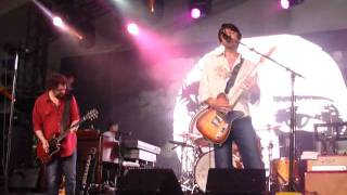 Get Downtown - Drive-by Truckers - Hangout Festival 2011