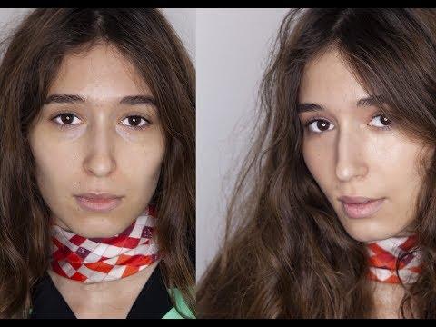 Makeup Express de tres minutos - Version en Español