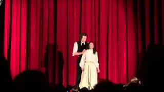 "Why Have You Brought Me Here?/All I Ask Of You - Smithtown High School East's ""Phantom of the Opera"""