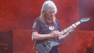 Judas Priest - Dragonaut - Live 5-14-15