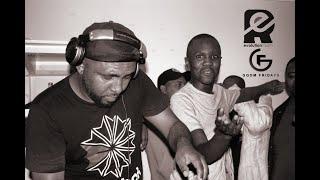 #GqomFridays Mix Vol.96 (Mixed By Taboo & Sliiso)