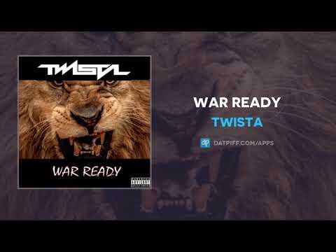 Twista War Ready
