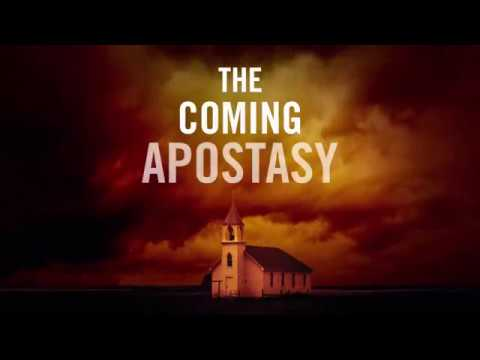 The Coming Apostasy