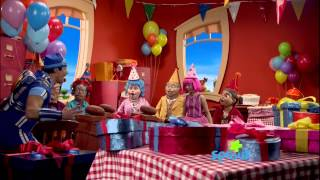 LazyTown S03E02 The Greatest Gift 1080i HDTV
