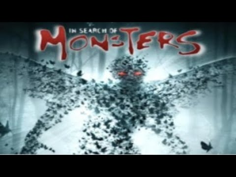 Video trailer för In Search of Monsters Trailer 2019 Travel Channel