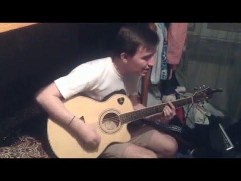 Скриптонит - Танцуй сама (cover)