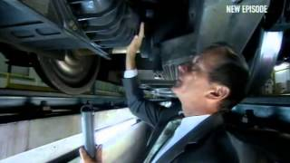 Dokumentárny film Katastrofy - Stavebné katastrofy: Vlaky