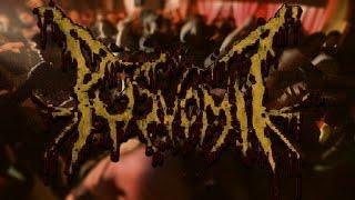 Pus Vomit - Your Dead Body I Molest