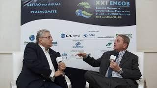 Hideraldo Buch e Humberto Gonçalves conversam sobre implementação de Programas e Projetos