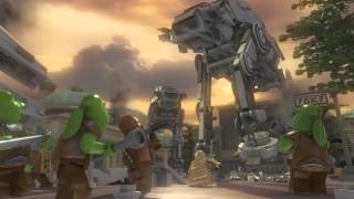 Lego Star Wars: The Empire Strikes Out (2012) Video