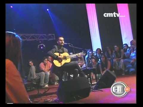 Jorge Drexler video La vida es más compleja de lo que parece - CM Vivo 2007