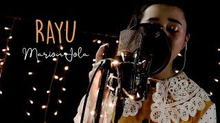 Marion Jola   Rayu | VIRZA (Live Cover)
