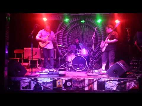 An original tune by my instrumental rock band Octopus 2000, live in Harlem.