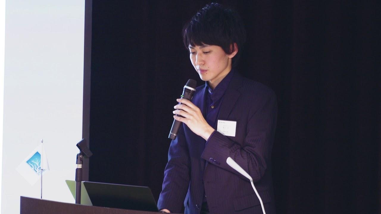 【コンペ作品制作秘話】株式会社竹中工務店 島田潤様