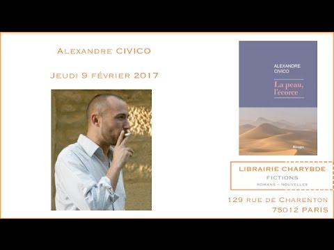 Vidéo de Alexandre Civico