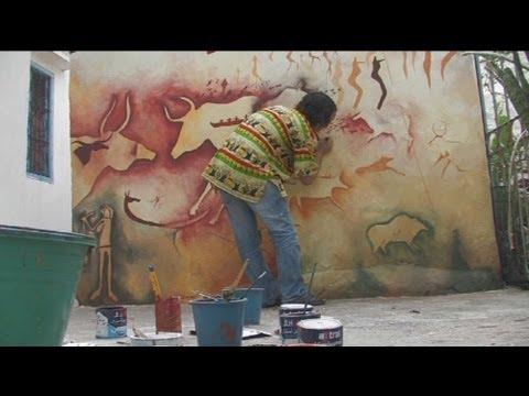 euronews le mag - Die Wandbilder von Asilah