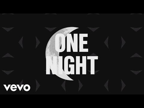 One Night - MK & SONNY FODERA