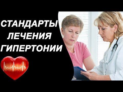 Эндокринные артериальные гипертонии