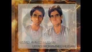 Patthar Ke Jigarwalon - Ustad Ahmed Hussain Ustad Mohd