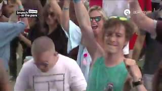 Robag Wruhme - Live @ Brunch -In the Park 2017