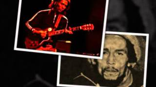 "Bob Marley ""Natural Mystic"" rare mix"