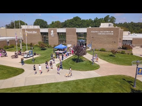 Rowan College at Gloucester County - video